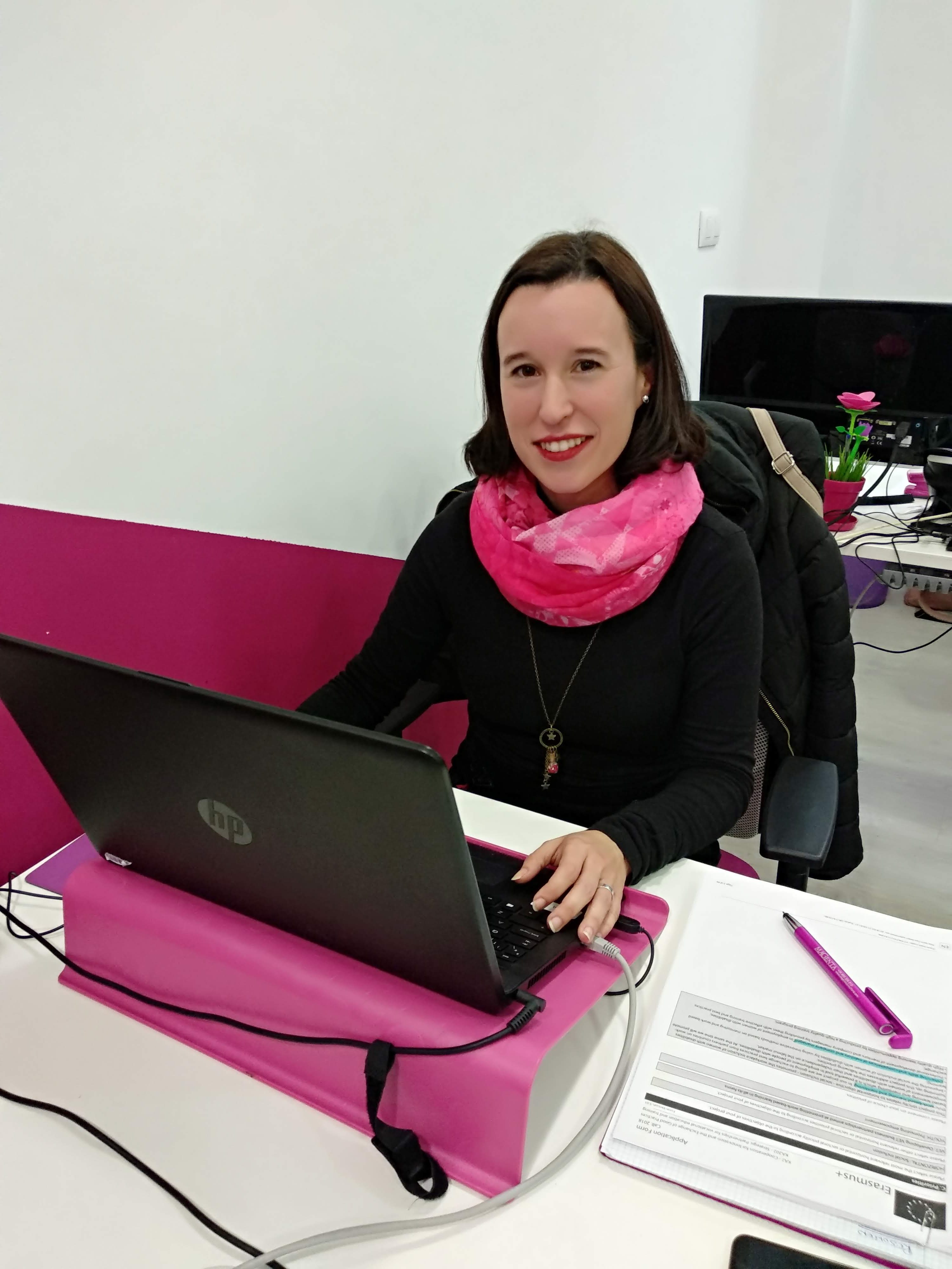Silvia González-Cutre Alfaro