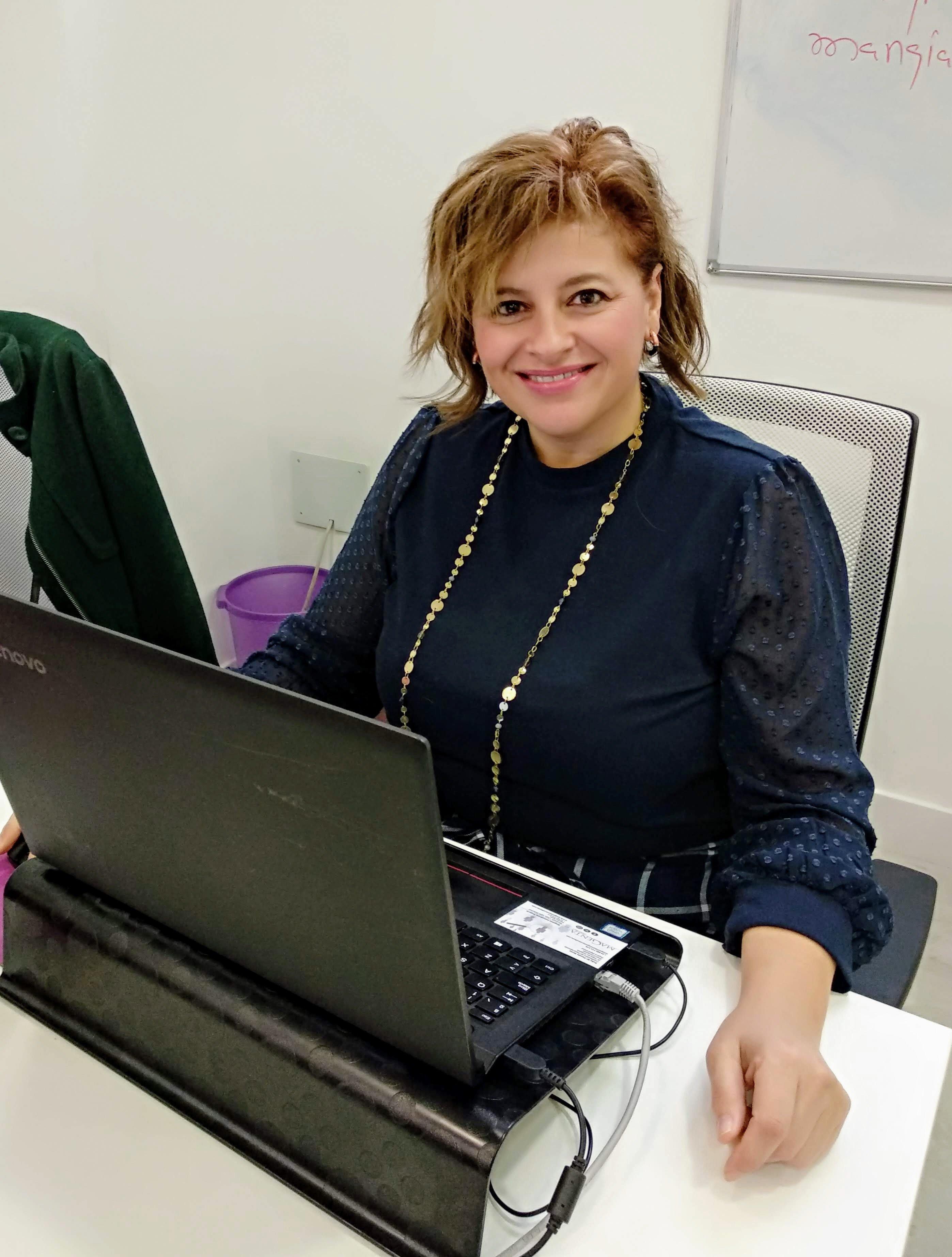 Dalia Mª Puente Hevia